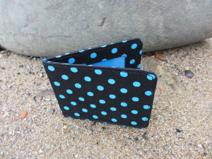 Dark_Blue_Polka_Dot_Print_Card_Wallet