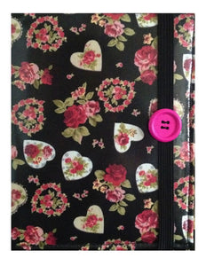 Hearts_and_Roses_Print_E-Reader_Case