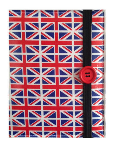 Union Flag Print E-Reader Case - Miss Pretty London UK Limited