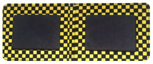 Yellow_and_Black_Check_Print_Card_Wallet