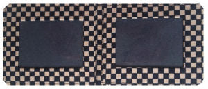 Black_and_Brown_Check_Print_Card_Wallet