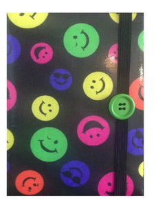 Smiley_Face_Print_E-Reader_Case