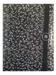 Black_Flower_Print_E-Reader_Case