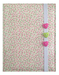 Pink_Mini_Flowers_Print_E-Reader_Case