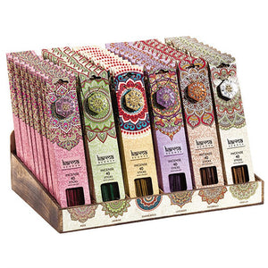 KARMA INCENSE - VARIOUS FRAGRANCES AVAILABLE