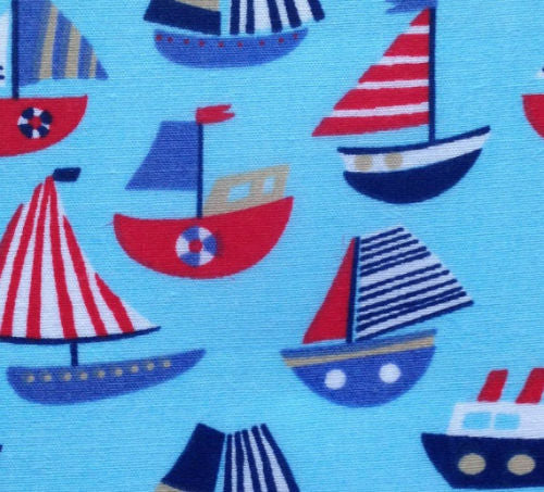 Little_Boats_Nautical_Print_Polycotton_Fabric