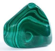 Malachite - Stone of Travels and New Starts