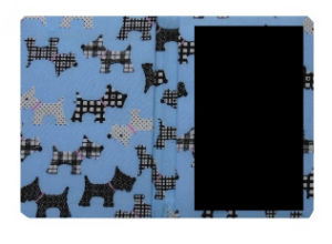 Pale_Blue_Scottie_Dogs_Print_Passport_Wallet