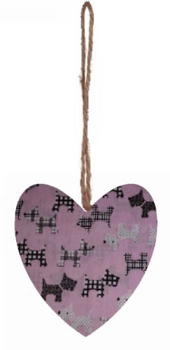 Pale_Pink_Scottie_Dog_Print_Hanging_Heart