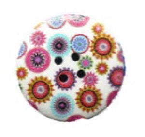 Pink_Retro_Round_Buttons_-_Pack_of_3