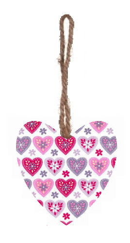 Pink_and_Purple_Hearts_Print_Hanging_Heart