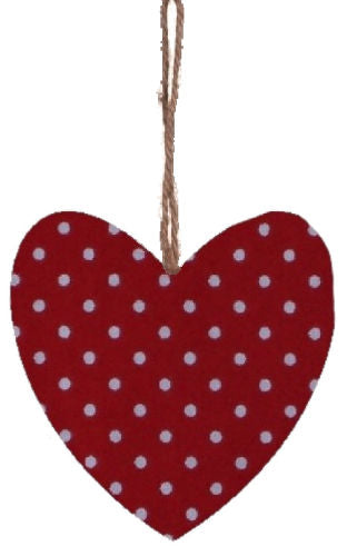 Small_Red_Dotty_Print_Hanging_Heart