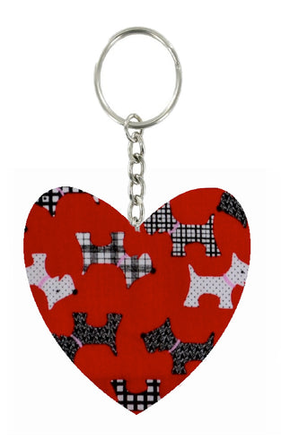 Red_Scottie_Dog_Print_Heart_Keyring