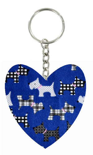 Royal_Blue_Scottie_Dog_Print_Heart_Keyring