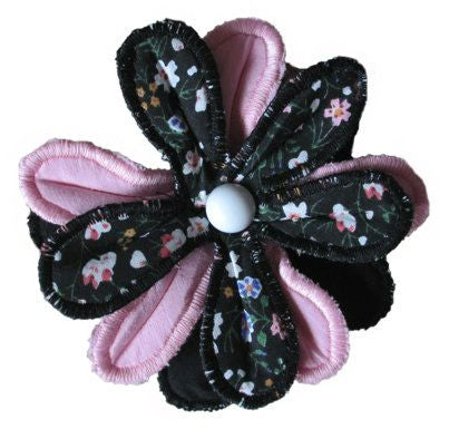 Wild_Flowers_Print_Flower_Brooch