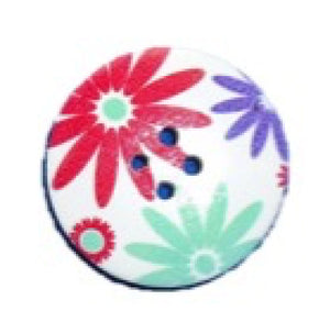Spring_Daisy_Round_Buttons_-_Pack_of_3