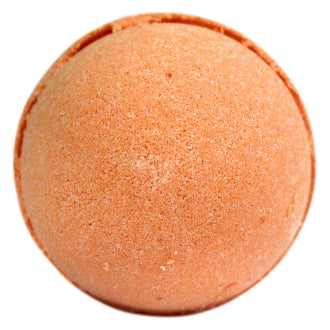 Tangerine & Grapefruit Bath Bomb - Miss Pretty London UK Limited