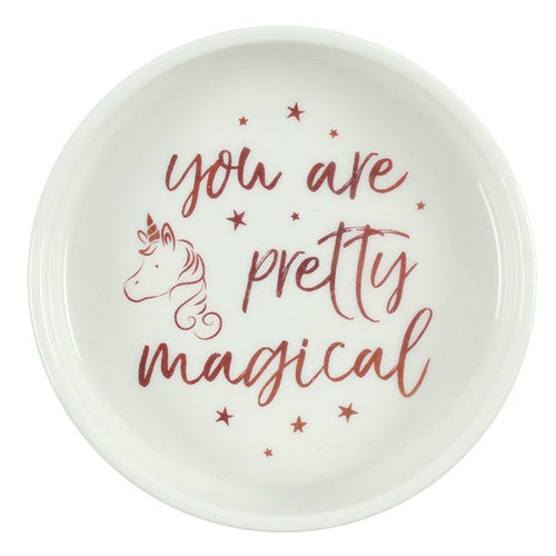 YOU ARE PRETTY MAGICAL JEWELLERY DISH