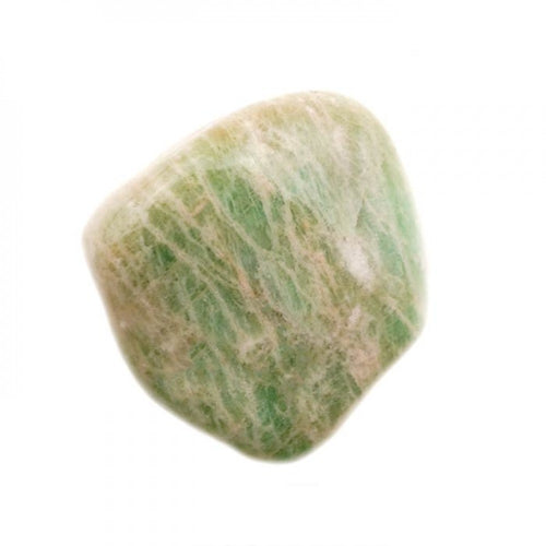 Amazonite - Stone of Courage and Truth