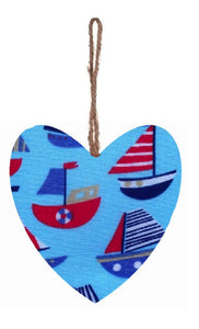 Blue_Boats_Print_Hanging_Heart