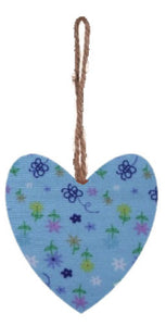 Blue__Butterflies_Print_Hanging_Heart