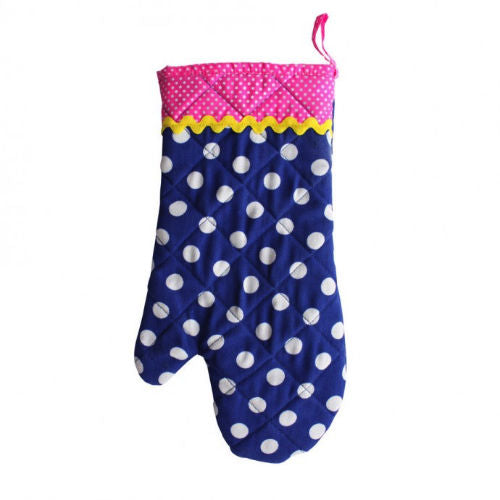 Cute_Navy_Polka_Dot_Oven_Glove