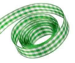 Green_Gingham_Ribbon_-_7mm_Wide