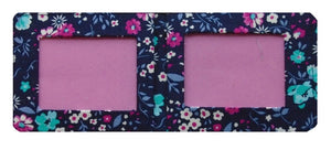 Garden Petals Print Travelcard Holder - Miss Pretty London UK Limited