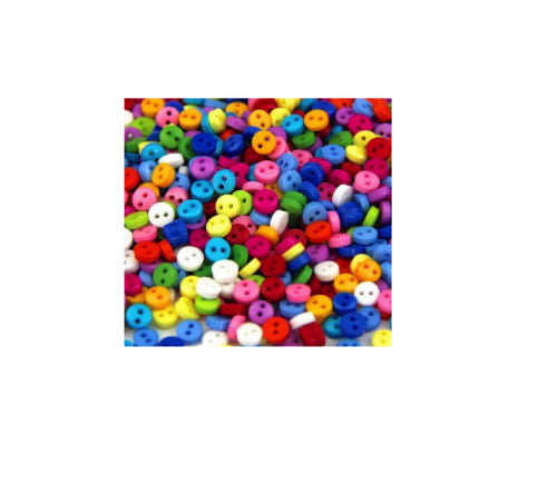 Mini_Mixed_Round_Buttons_-_Pack_of_10_-_6mm