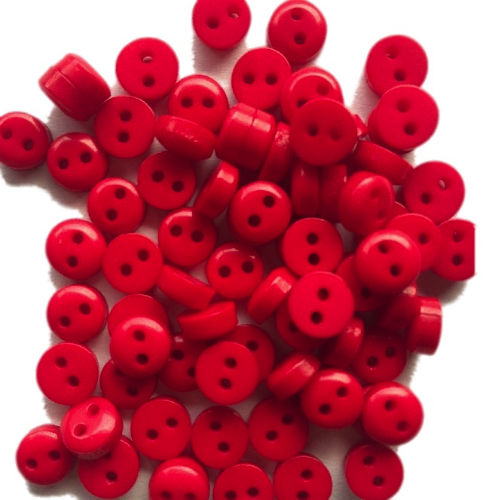 Mini_Red_Round_Buttons_-_Pack_of_10_-_6mm