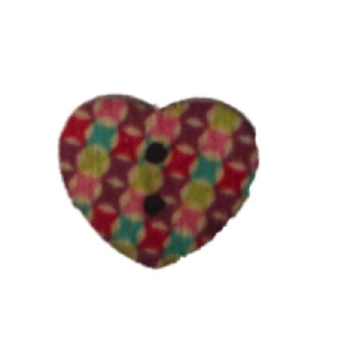 Multi-Coloured_Cross_Print_Wooden_Heart_Buttons_-_Pack_of_5