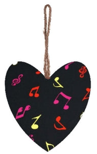 Musical_Notes_Print_Hanging_Heart