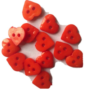 Orange_Plastic_Heart_Buttons_-_Pack_of_10