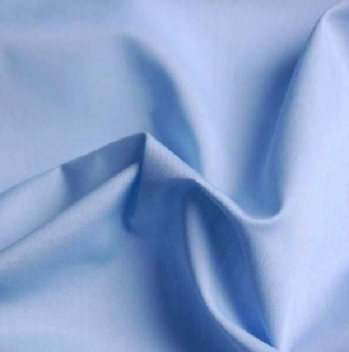 Pale_Blue_Polycotton_Fabric