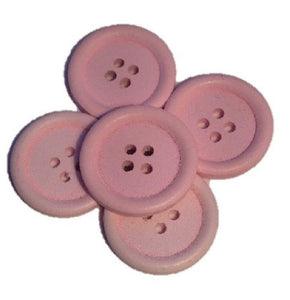 Pale_Pink_Buttons_-_Pack_of_Five