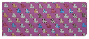 Pink_Quacky_Duck_Print_Chequebook_Wallet
