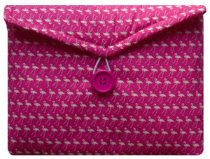 Pink_Flamingo_Print_Apple_Tablet_Bag