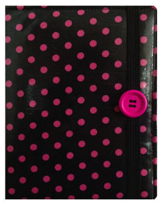 Dark_Pink_Polka_Dot_Print_E-Reader_Case