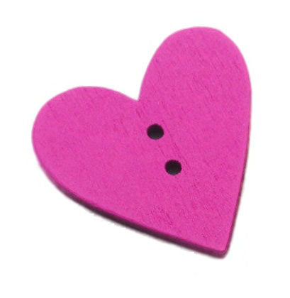 Pink_Wooden_Heart_Buttons_-_Pack_of_5