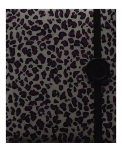 Purple Animal Print E-Reader Case - Miss Pretty London UK Limited