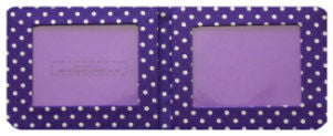 Purple_Polka_Dot_Print_Card_Wallet