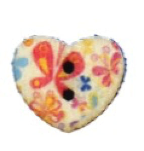 Red_Butterfly_Print_Wooden_Heart_Buttons_-_Pack_of_5
