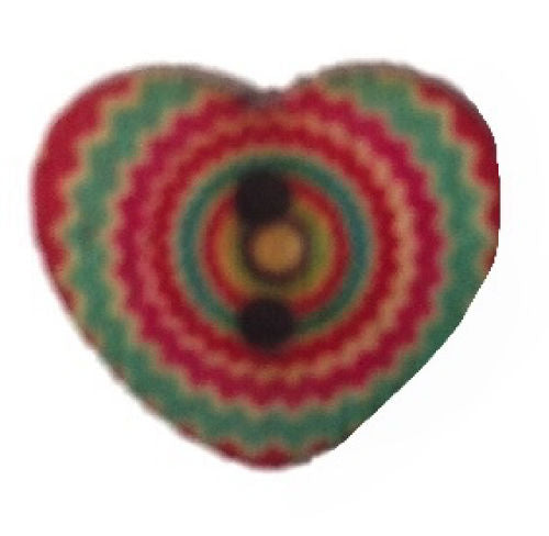 70s_Swirl_Print_Wooden_Heart_Buttons_-_Pack_of_5