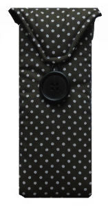 Brown_Polka_Dot_Print_Glasses_Case