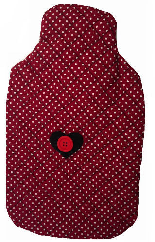Small_Red_Polka_Dot_Print_Hotwater_Bottle_Cover