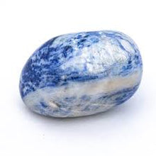 Load image into Gallery viewer, Sodalite - Stone of Perception and Awareness