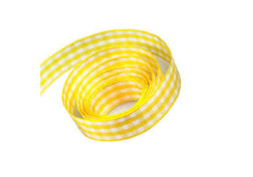 Yellow_Gingham_Ribbon_-_7mm_Wide