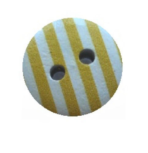Yellow_Striped_Buttons_-_Pack_of_Five_-_15mm