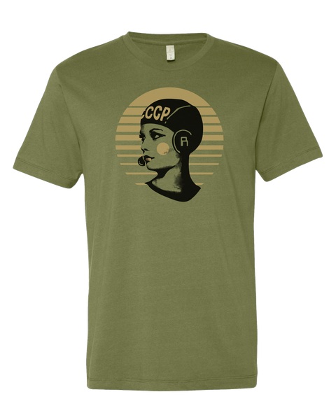 The Rentals BREAKING Tee