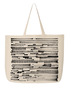 The Rentals CONSPIRACY Tote